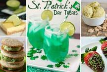 St Patrick's Day Food! / by Consolidated Foodservice