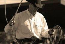Cowboy Up!!! / by Eri