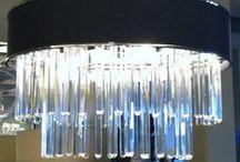 Fashionable Lighting / by La Maison Interiors