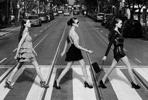STREET STYLE / Some great examples of street style  / by The Glossary Shop