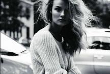 Nina / by Nina Covic