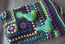 Crochet-Misc. / by Mary Nolan-Fesmire