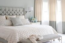 For Our Home / Light airy spaces for our dream home / by All Things Pretty