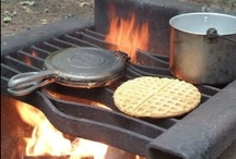 Cast Iron Waffle Makers / All the best cast iron waffle irons and ideas / by Best Waffle Makers