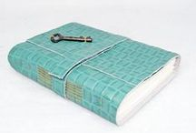 Journals of Creativity / by Donisha Boswell