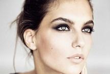 Makeup / by Coley Christina