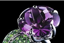 Purple Royalty / by Domaine Designs