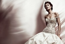 Wedding Dresses / by Julie Ching