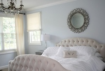 Bedroom Ideas / by Coley Christina
