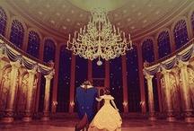 Disney / by Heather Rice
