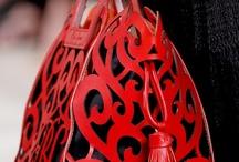 Beautiful Bag Lady / by Donisha Boswell