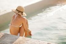 Beach Babe / by All Things Pretty