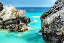 Bermuda   / by Heather Rice