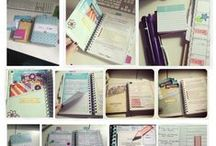 Planner / by Laura O