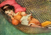 Hammock + Books =Hammooks / Your hammock can transport you  to another place, time , or life; if you bring a book with you. So if you want me, I will be Hammooking. / by Jamie Pistone
