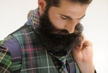 Smooth / Men's style and beards / by Sven Stumm