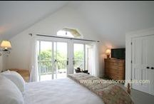 Featured: NAKAJ - 4 BR / Private contemporary home on the Edgartown Great Pond. Boat access to private ocean beach.  Exceptional Martha's Vineyard rental home! / by Martha's Vineyard Vacation Rentals