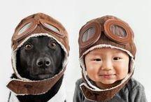 Sweet kids / by Disfraces Jarana