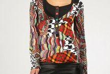 CLOTHING II / by Jane McClane