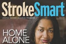 Stroke Smart Magazine / by National Stroke Association
