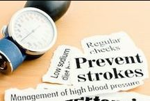 StrokeSmart.org / Lifestyle, Recovery, Resources, Prevention / by National Stroke Association