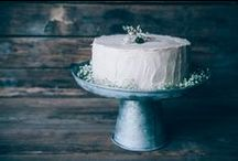 Cake / by Amanda   What's Cooking Fine Dining My Way