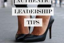 Ethical Leadership / by UWF Fraternity & Sorority Life