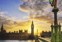 Londres ¡Me chifla! / by Lupe Ayllon Menoyo