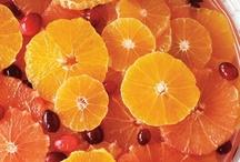Rica y sana fruta / by Lupe Ayllon Menoyo