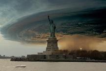 NY,NY / by Lupe Ayllon Menoyo