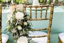 Wedding Inspiration / Waldorf Astoria pins to inspire your perfect wedding. / by Waldorf Astoria Park City
