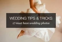 Tips for the Bride / Your wedding day should be the best day of your life. Here are some helpful tips to ensure gracefulness.  / by Waldorf Astoria Park City