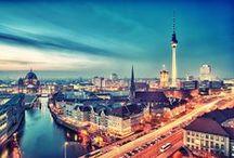 Germany / by 1BB Club