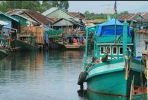 Cambodia / by 1BB Club