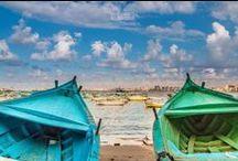 Egypt / by 1BB Club