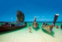 Thailand / by Dave Dodson