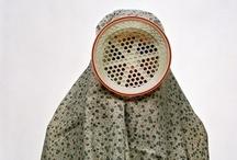 Iranian Artists / by Willem Vugteveen