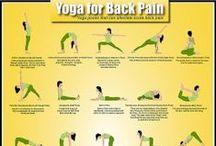 Yoga / by Rachel Laskowski