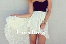 Dresses / Really pretty dresses and accessories to go with dresses / by Elizabeth G
