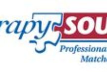 About Therapy Source / Therapy Source, Inc., a premier in-person and online therapy provider, offers highly qualified speech, occupational, physical, behavioral health, psychological and related in-person and online therapy services to educational and healthcare organizations nationwide. The Therapy Source team is comprised of specialists in the area of therapy staffing, the educational industry and compliance. First rate services and cost containment strategies have fueled the dramatic growth of Therapy Source. / by Therapy Source, Inc.