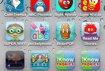 Apps, Apps, and More Apps! / by Therapy Source, Inc.