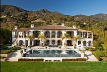 Luxury Mansions / by UberOnTime