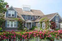 Dream home ideas... / by Donna France- Davis