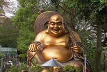 Buddha Belly / by ChocolateShasta