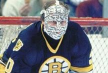Hockey - Goalie Masks / by The Grey Ghost