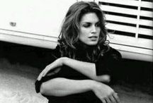 Cindy Crawford  / by The Grey Ghost