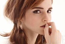 Emma Watson / by msomrt