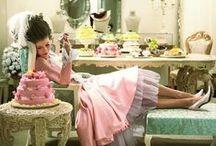 Pink Is Pretty! / by Carolyn Parsons