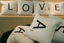 Love / by Jiji Bentley