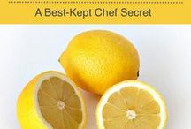 Recipes / food_drink / by April Kohen